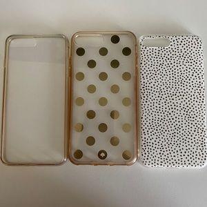 Iphone 8 plus phone cases!